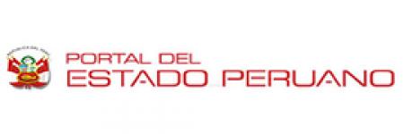 PORTAL ESTADO PERUANO
